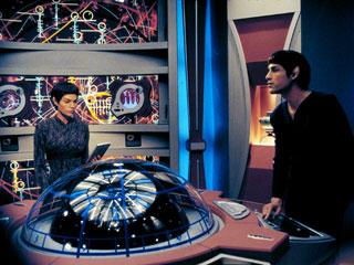'L'esprit Vulcain' (017)
