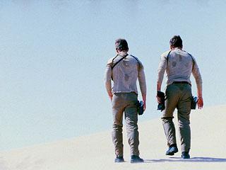 'La traversée du désert' (024)